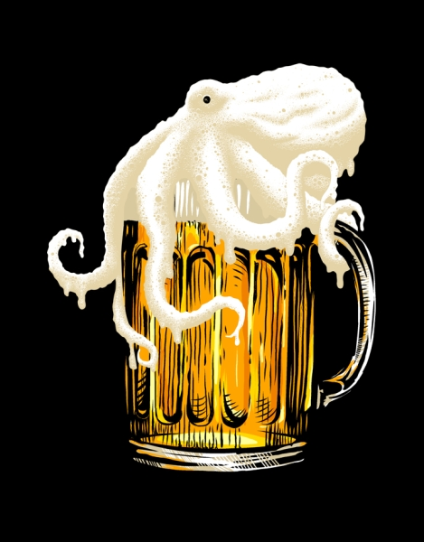 Octobeer Hero Shot