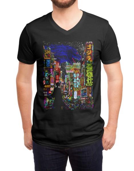 Kaiju City Hero Shot