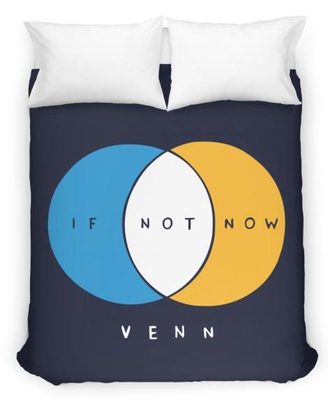 If Not Now Venn Hero Shot