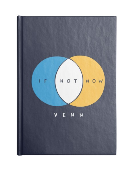 If Not Now Venn Hero Shot