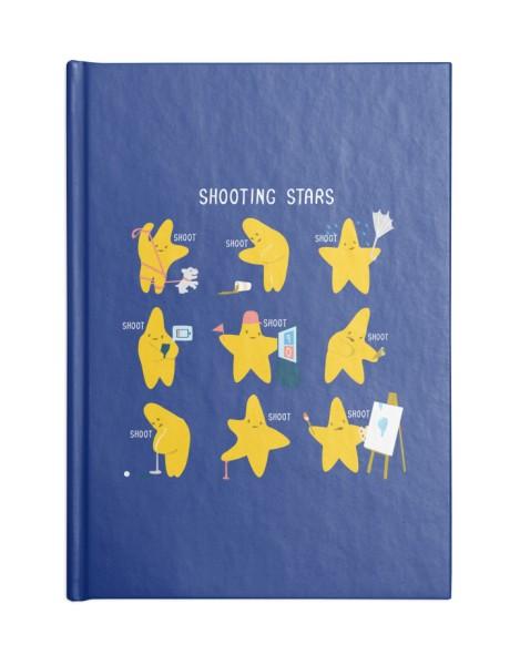 Shooting Stars! Hero Shot