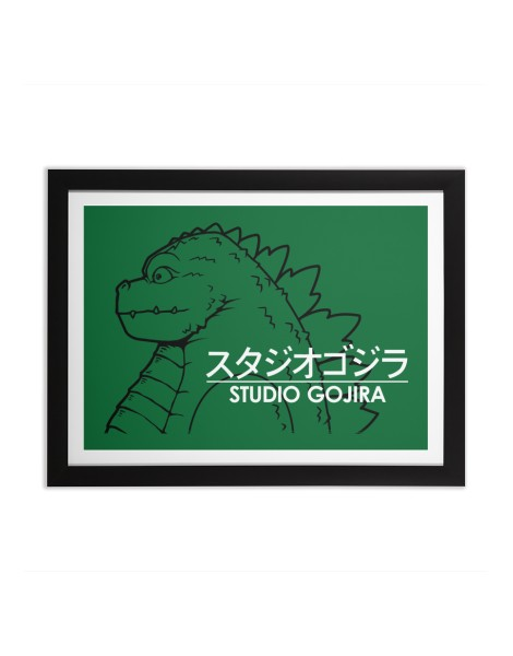 Studio Kaiju Hero Shot