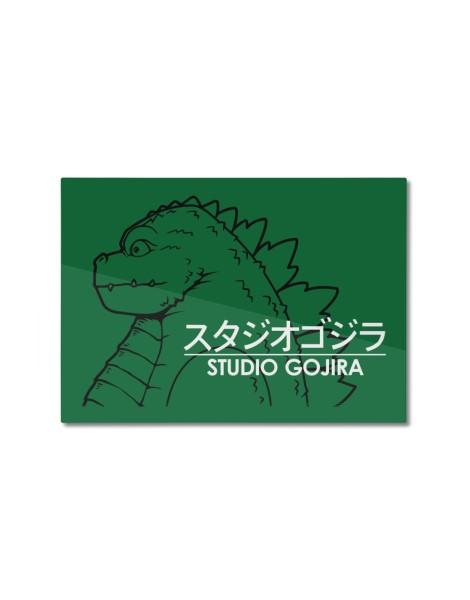 Studio Kaiju Hero Shot