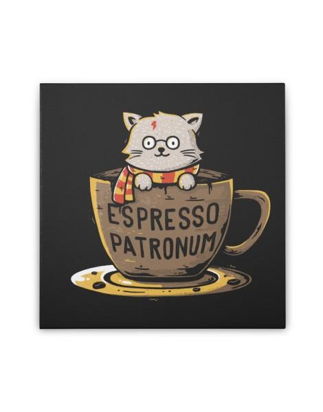 Espresso Patronum Hero Shot