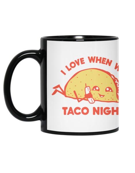 TACO NIGHT Hero Shot