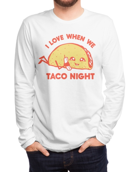 TACO NIGHT Hero Shot