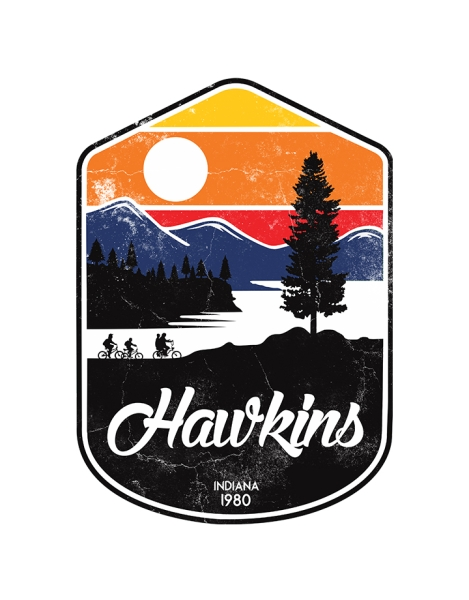 Hawkins Hero Shot