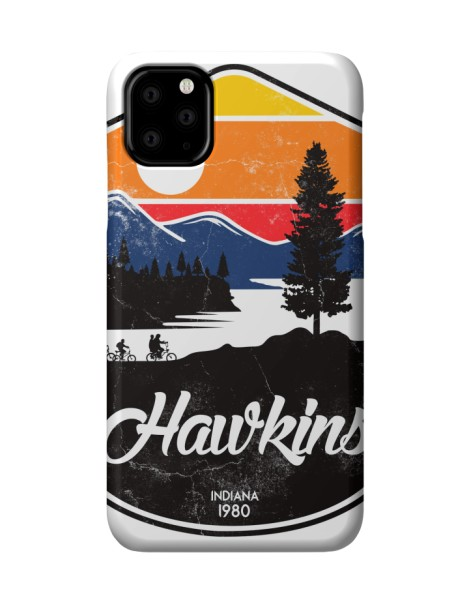 Hawkins Hero Shot