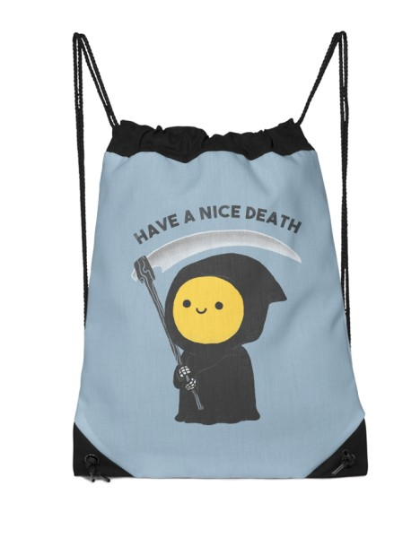 Have a nice death Hero Shot