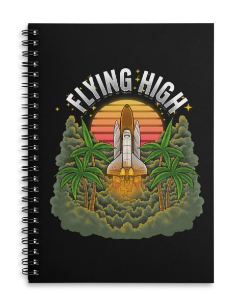 Flying High Hero Shot