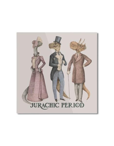 Jurachic Period Hero Shot