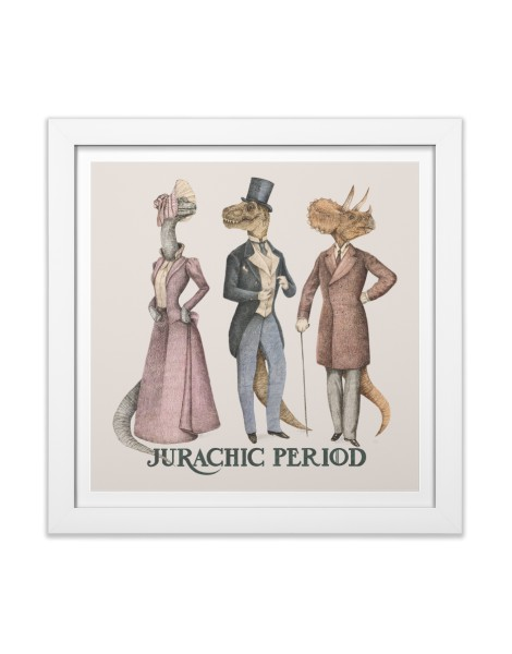 Jurachic Period Hero Shot