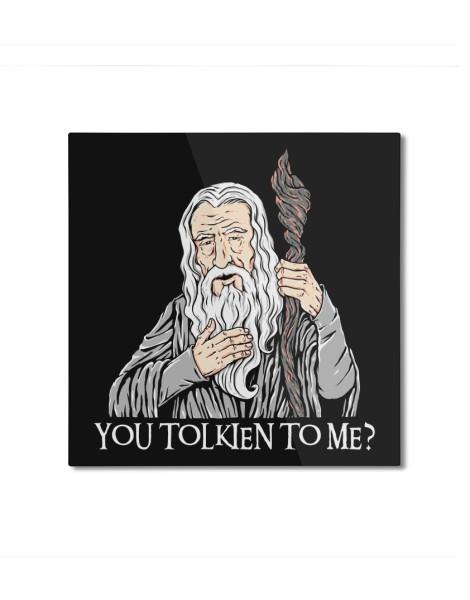 Gandalf the Gangsta Hero Shot