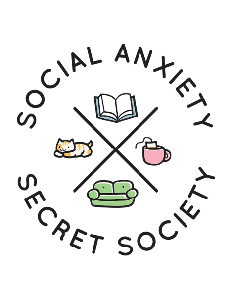 Social Anxiety Secret Society Hero Shot