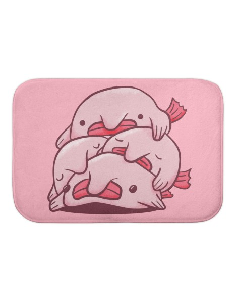 Blobfish Cuddle Party Hero Shot