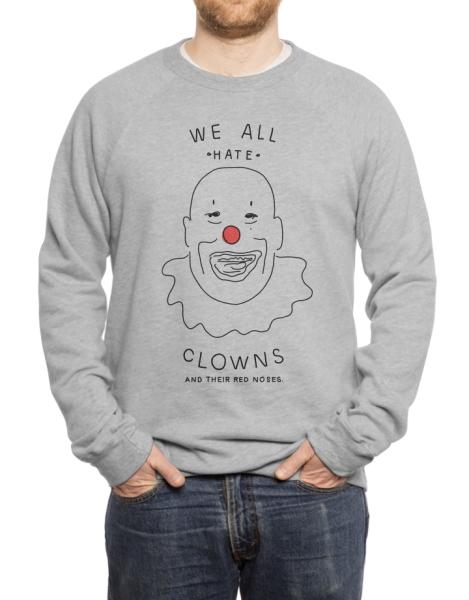 Clowns Hero Shot