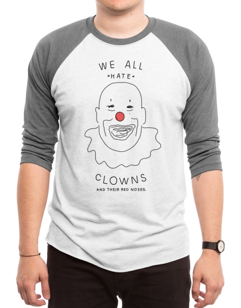 Clowns Hero Shot
