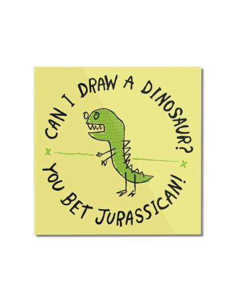 Jurassican! Hero Shot