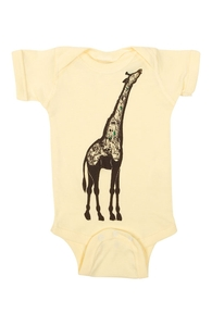 What Makes it Go?, Babies + Threadless Collection