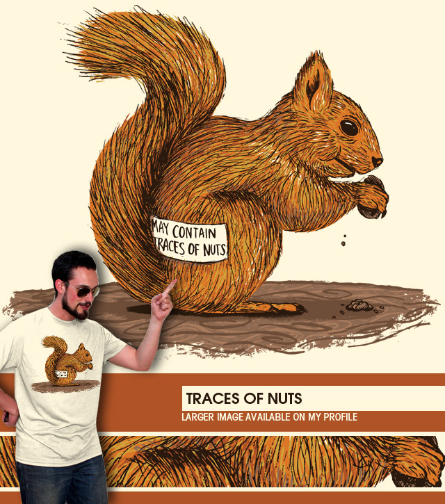 Traces of Nuts