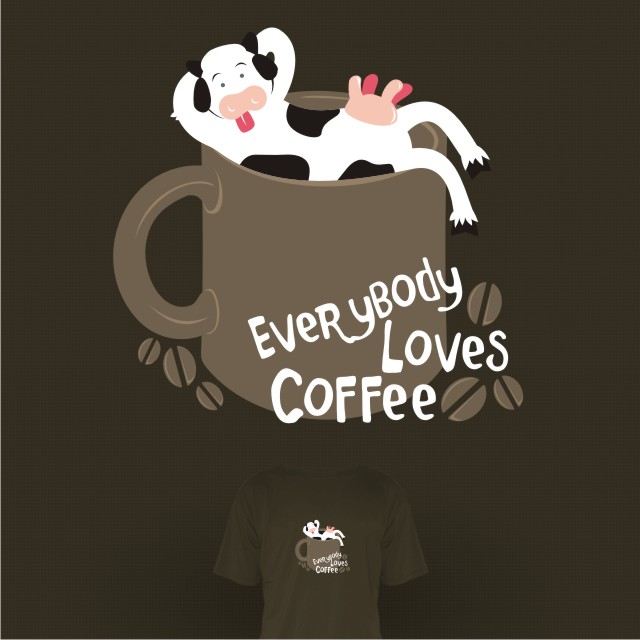 Everybody Loves Coffee!