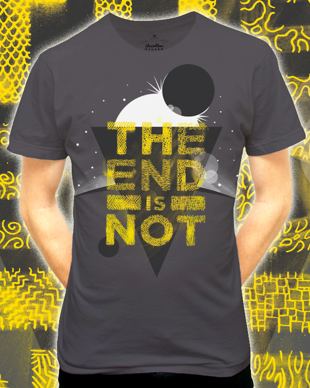 The End is Not