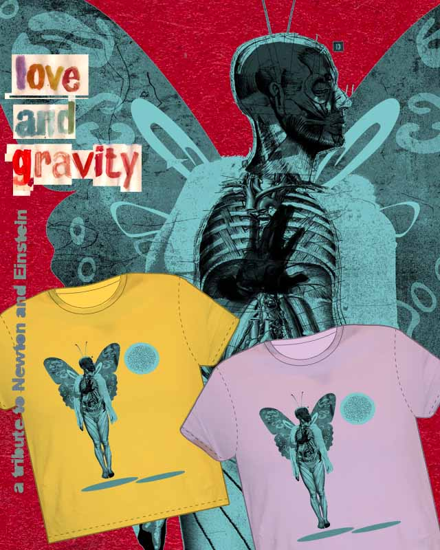 love and gravity 4