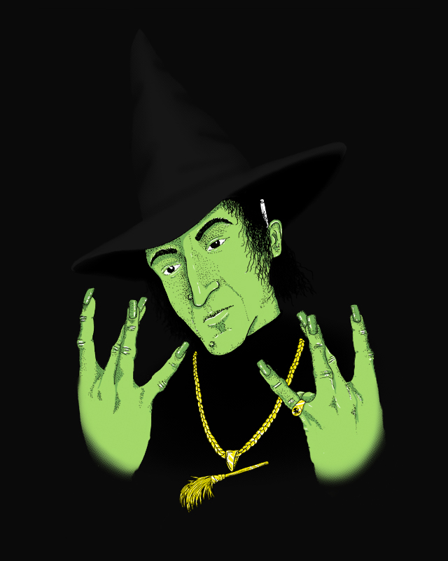 Westside Witch
