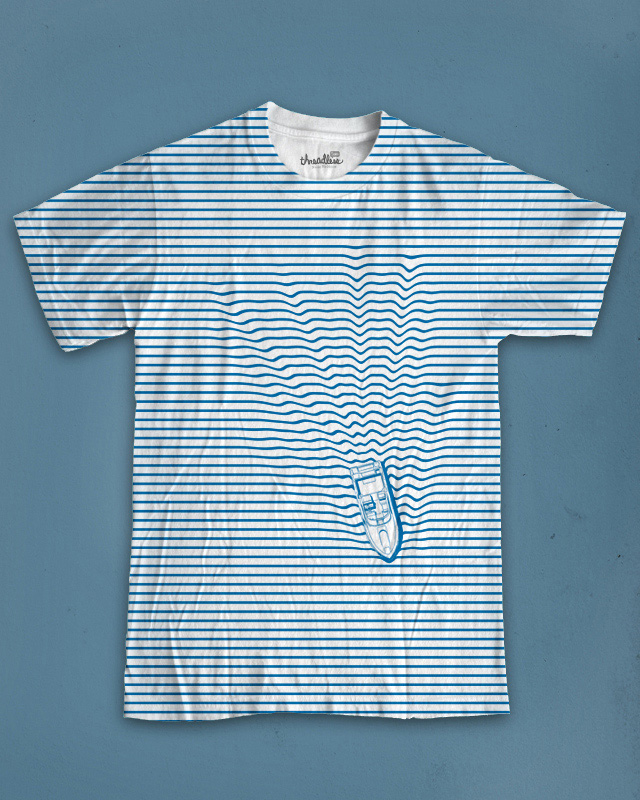 wake a cool t shirt by murraymullet on threadless