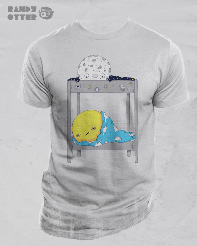 Sun bed by randyotter3000 on Threadless