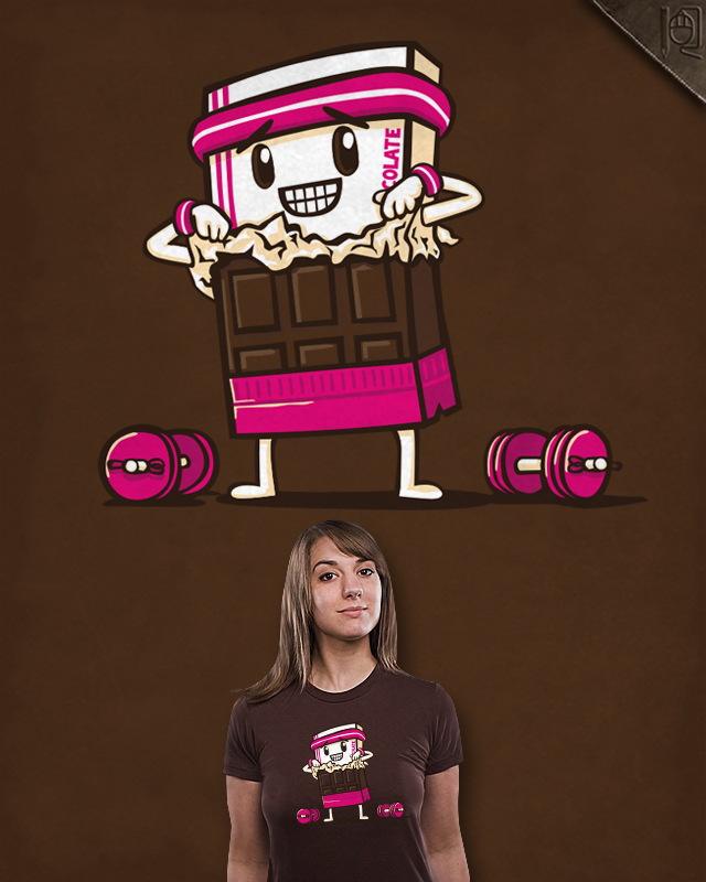 Sweet abs by rodrigobhz on Threadless