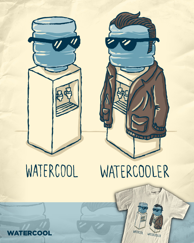Watercool