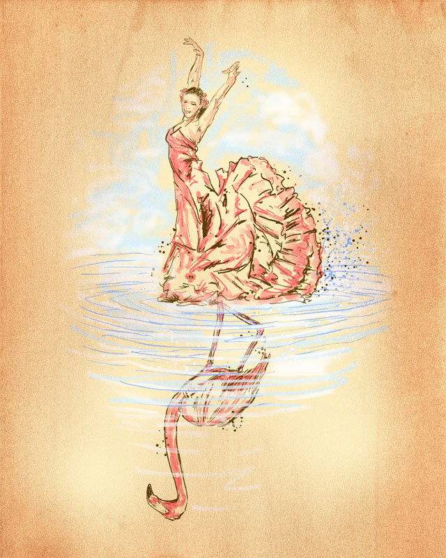 Enchanted Flamenco