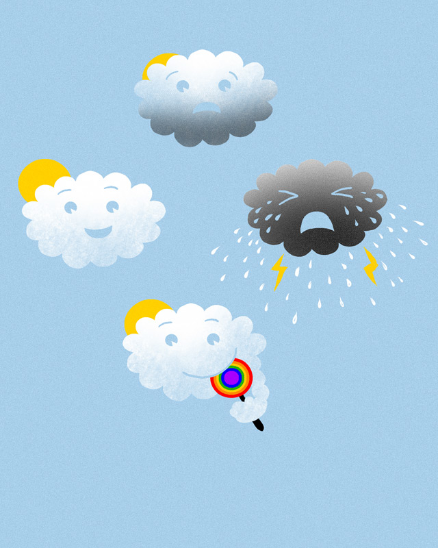 Emoticloud