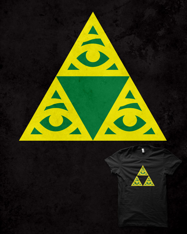Masonic Tri-force