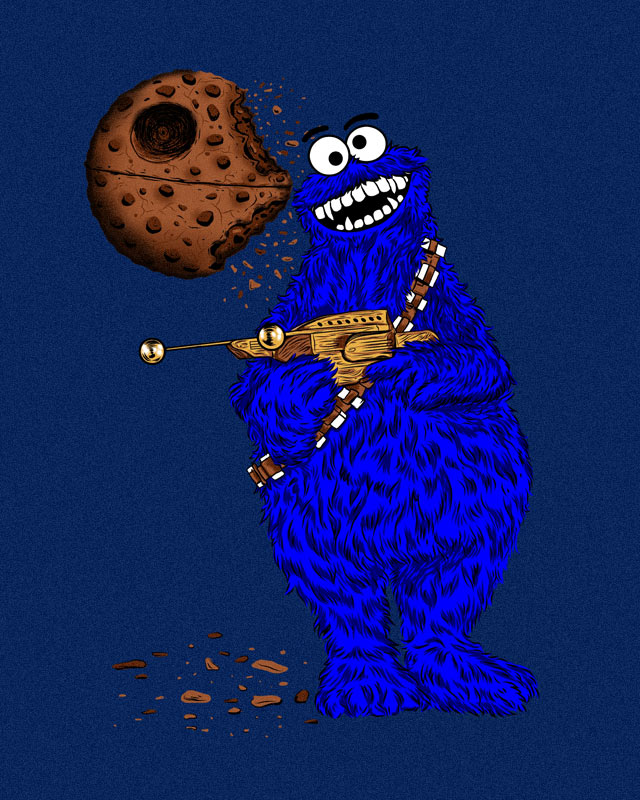 Cookie War