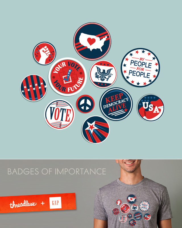 Badges of Importance