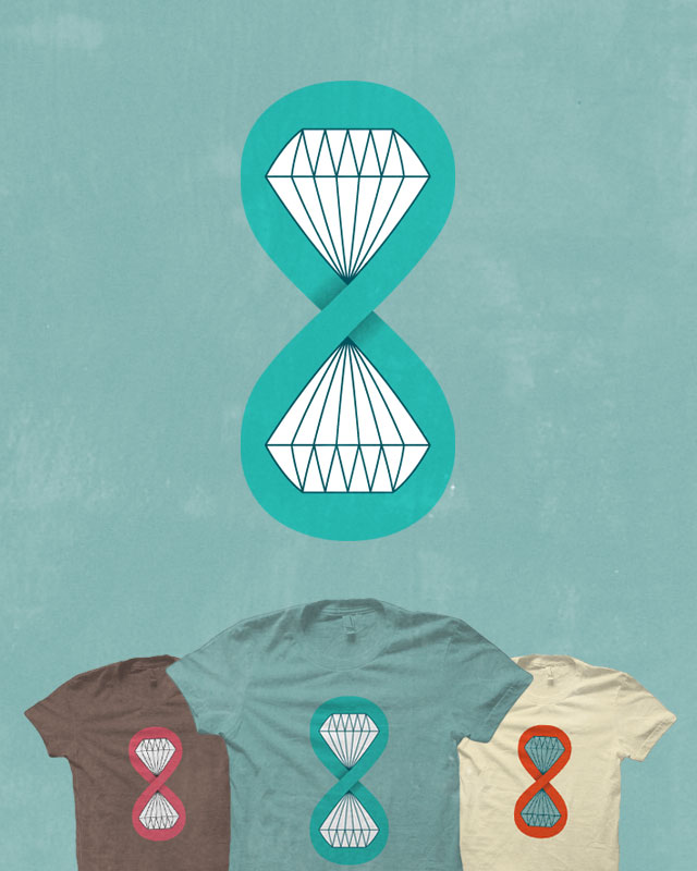 Forever by FRICKINAWESOME on Threadless